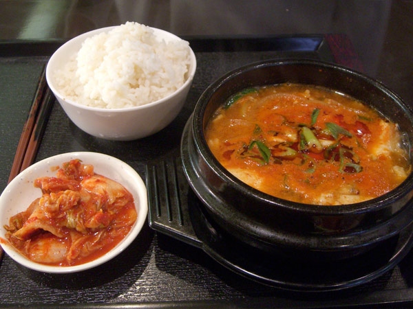 Jigae Tfu corea