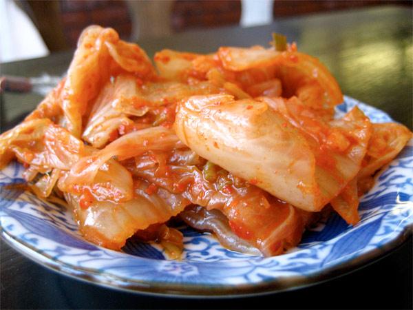 kimchi korea