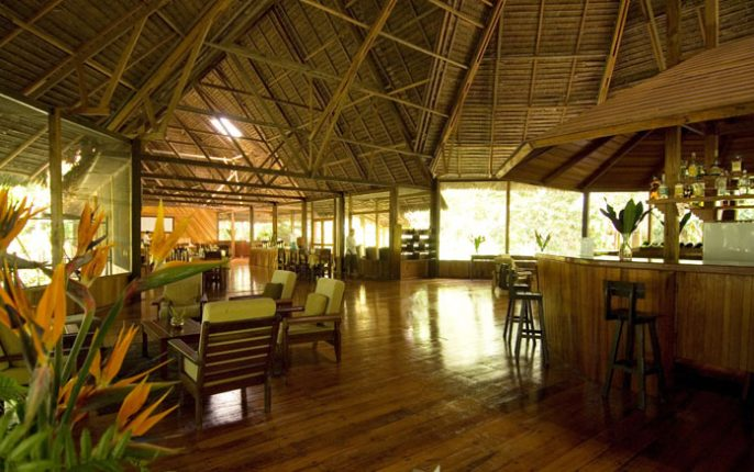 inkanatura-travel-manu-national-park-bar-and-sitting-area