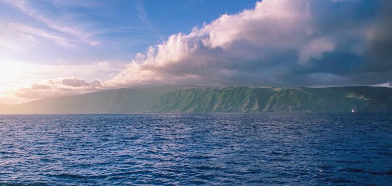 De Turismo por Azores, el Secreto Mejor Guardado