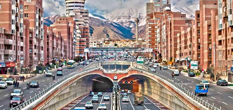 Teherán, te descubrimos la capital de Irán