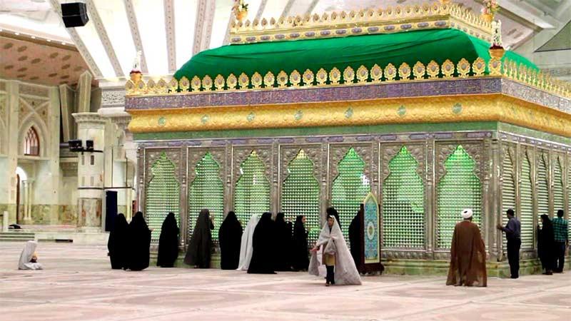 teheran mausoleo imam homeini