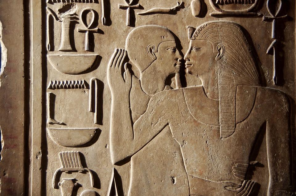 jeroglificos egipto