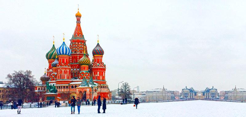rusia guia de viaje