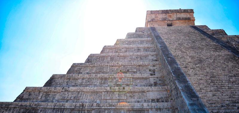 Excursión a Chichén Itzá, Ik Kil, Xkeken y Ek´Balam