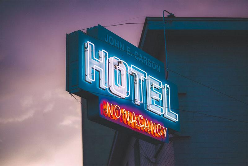 hoteles baratos