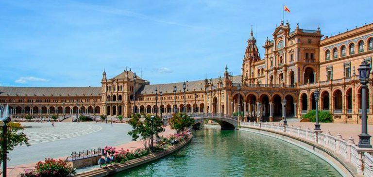 Qué ver en Andalucía, la tierra del sol