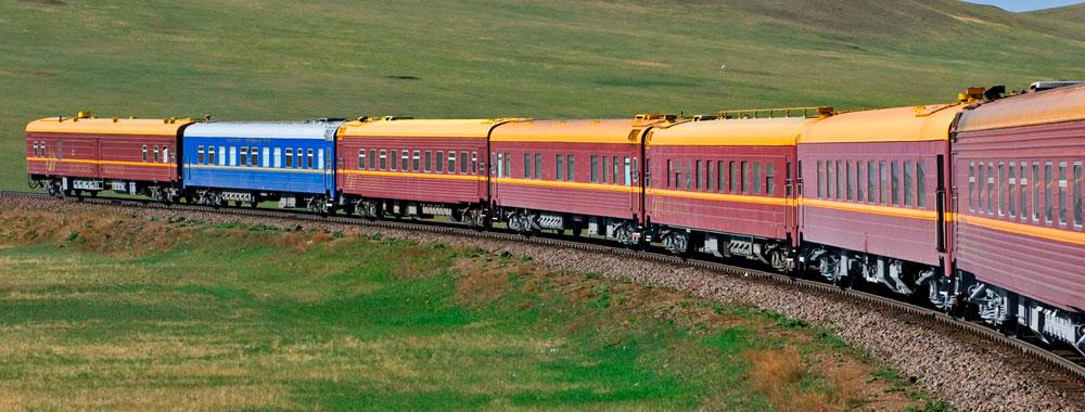 Descubre el tren transiberiano y sus ofertas: