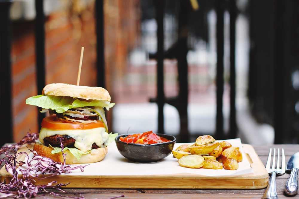 Las 10 mejores comidas de Londres