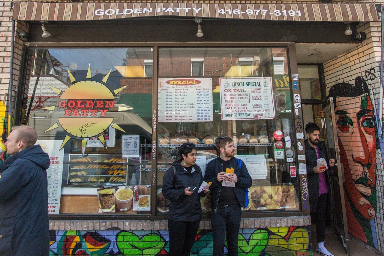 Qué hacer y ver en el mercado de Kensington en Toronto【 Guía Completa 】