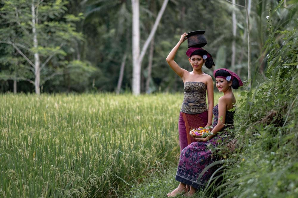 Conoce Bali, Indonesia