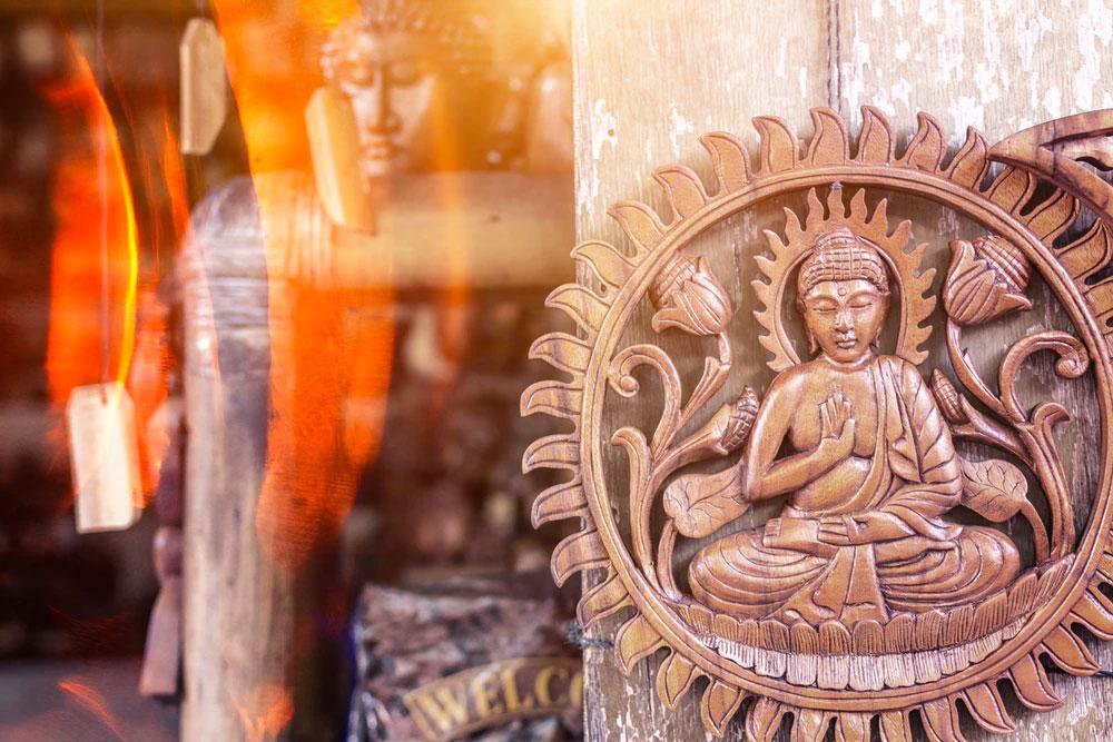 Bali es conocido como uno de los mejores destinos de vacaciones en el mundo