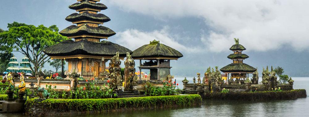 bali indonesia vacaciones que ver