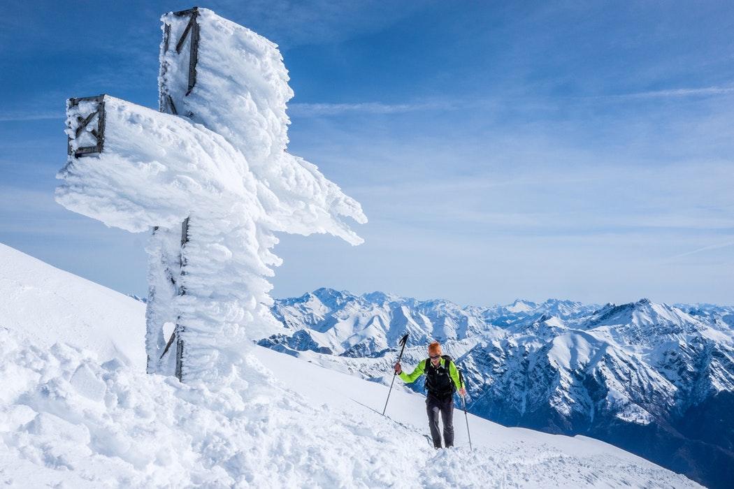 12 senderos para el senderismo en Suiza
