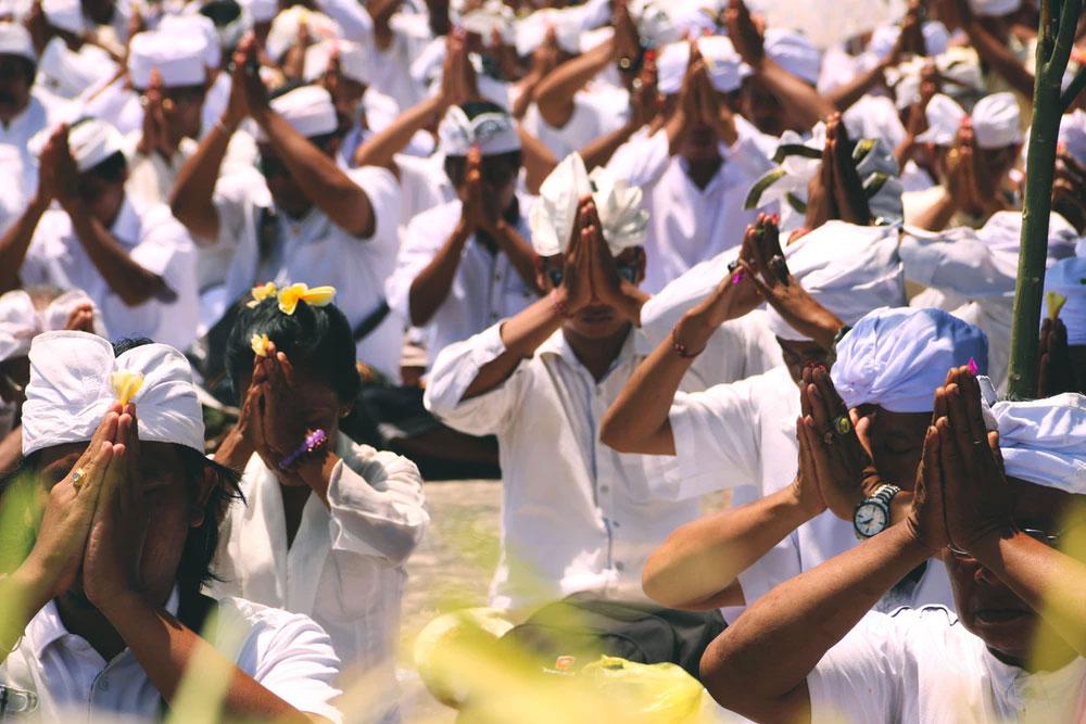 5 festivales populares de Bali