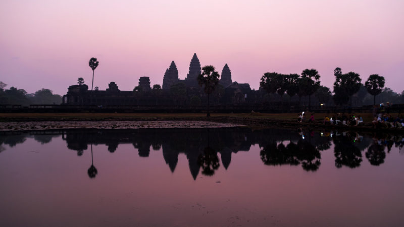 15 cosas increíbles para hacer en Siem Reap