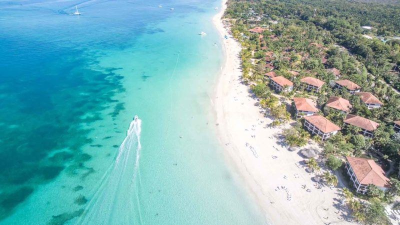 Las 9 playas más perfectas de Jamaica