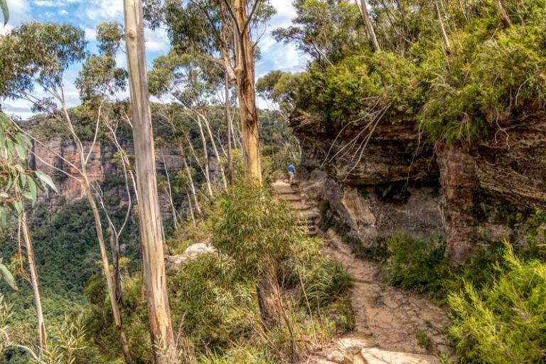 Príncipe Henry Cliff Walk