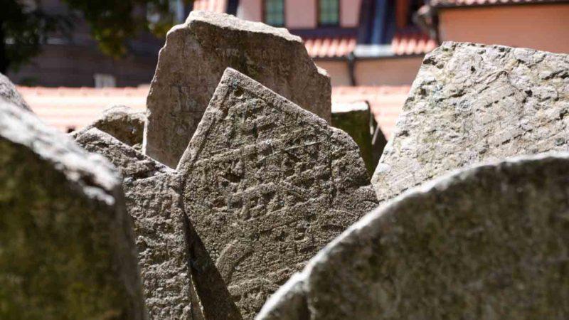Principales lugares de interés en el barrio judío de Praga