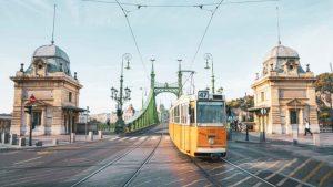Que ver en el Barrio Judío de Budapest