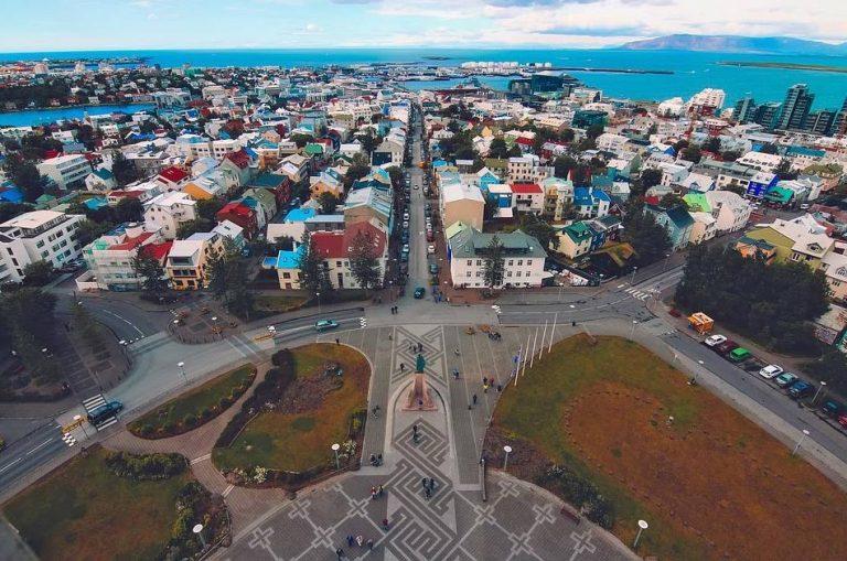 Islandia, todo un paraíso para los amantes del turismo de naturaleza