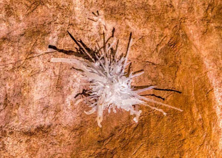 Excursiones a las cuevas de Jenolan de 340 millones de años