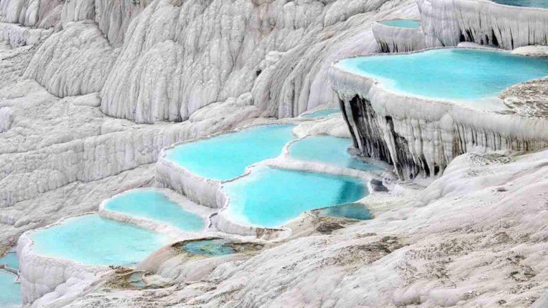 Los mejores lugares para visitar en un viaje por Turquía