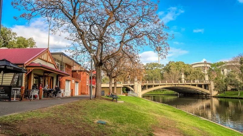 20 cosas que hacer en Adelaida (Australia)