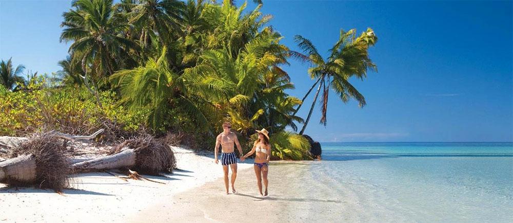 Secretos para unas vacaciones románticas en Seychelles