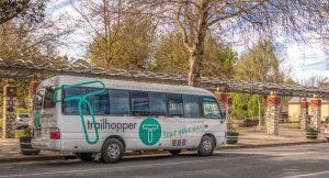 Trailhopper Barossa Tour