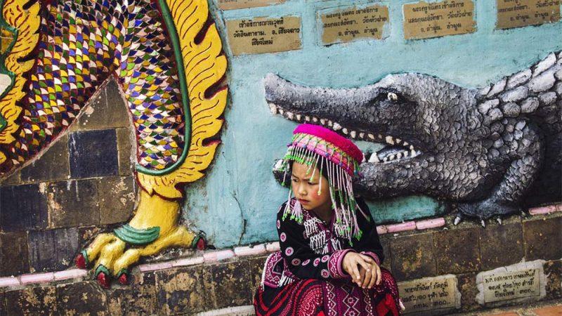 16 mejores cosas que hacer en Chiang Mai, Tailandia
