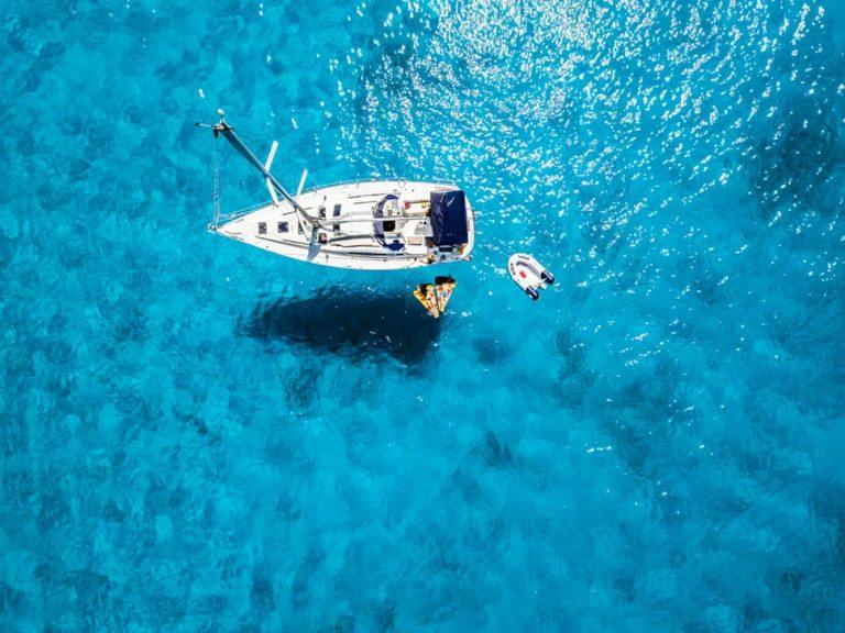 Las diferentes facetas de la bella isla de Formentera.