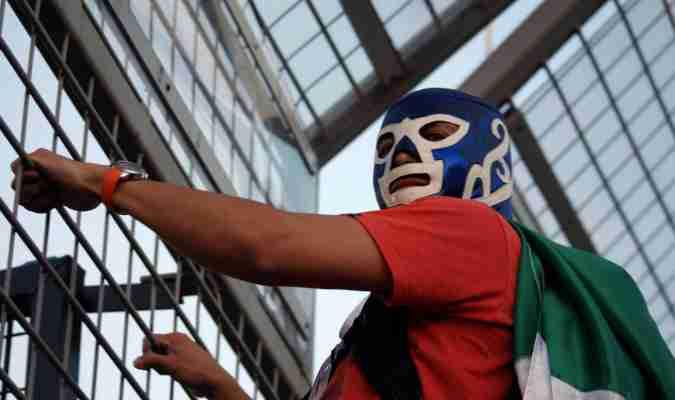 Una guía para principiantes a la lucha libre en México