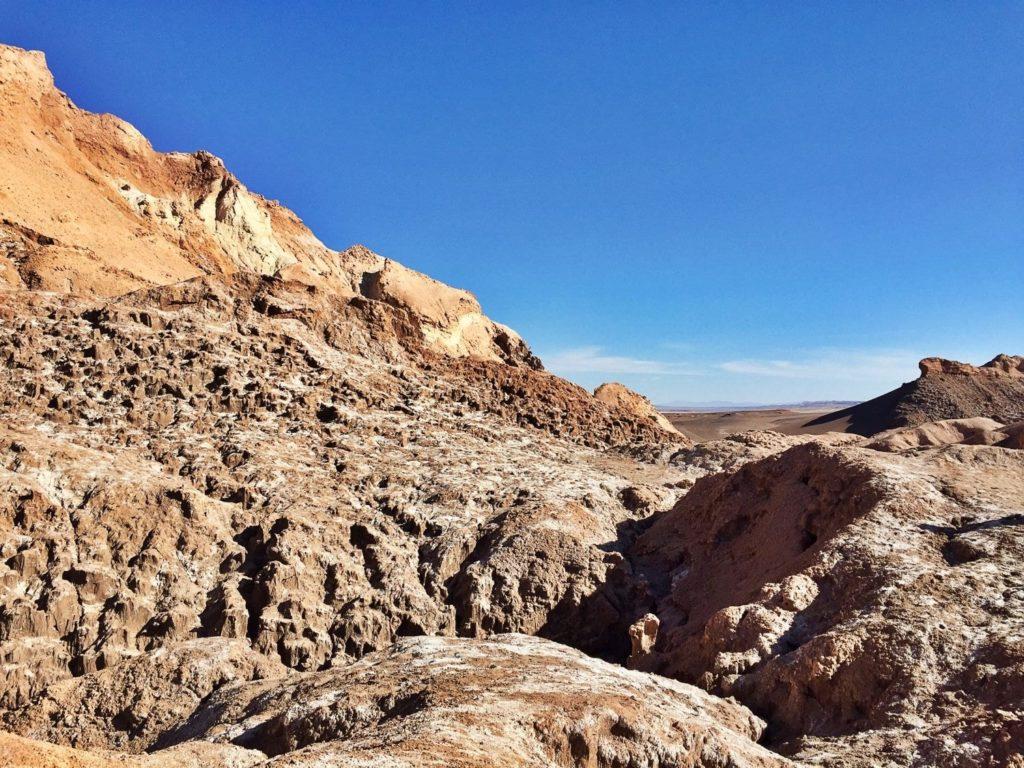 Cómo pasar las 24 horas en San Pedro de Atacama.