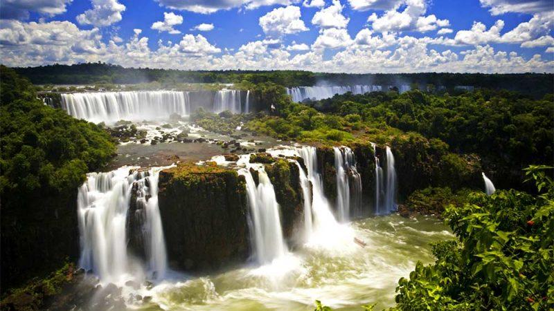 Los mejores lugares para visitar en Paraguay para cualquier edad