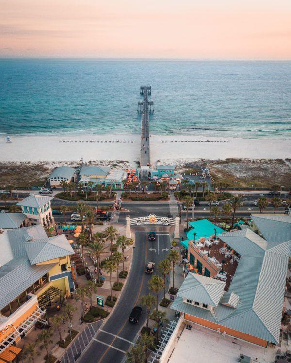 Cómo pasar 3 días en Panama City Beach, Florida