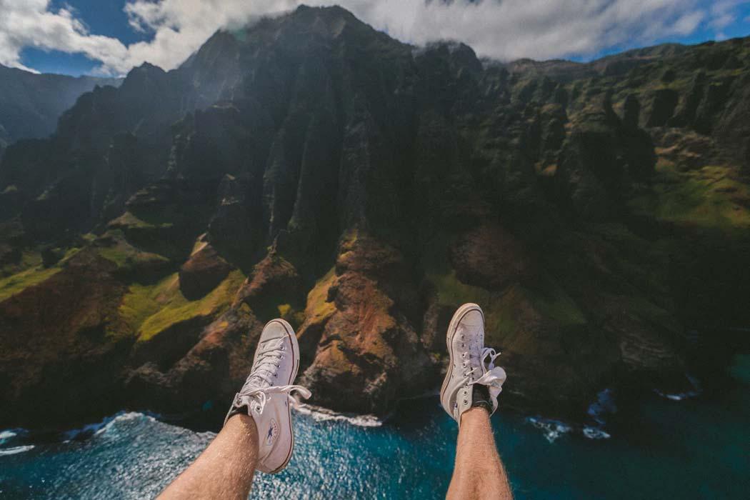 Cómo planificar un viaje épico a Hawai