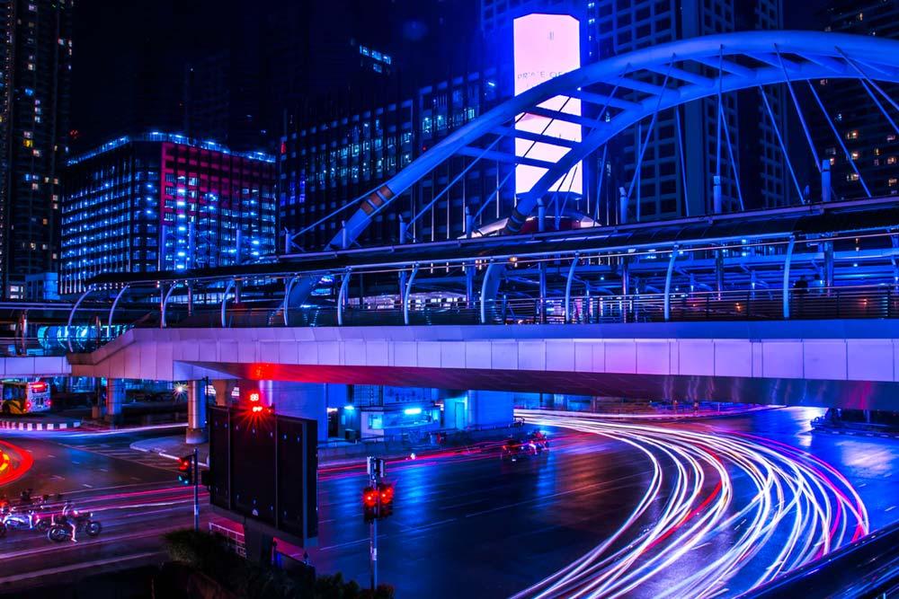 Dónde alojarse en Bangkok por negocios – Silom