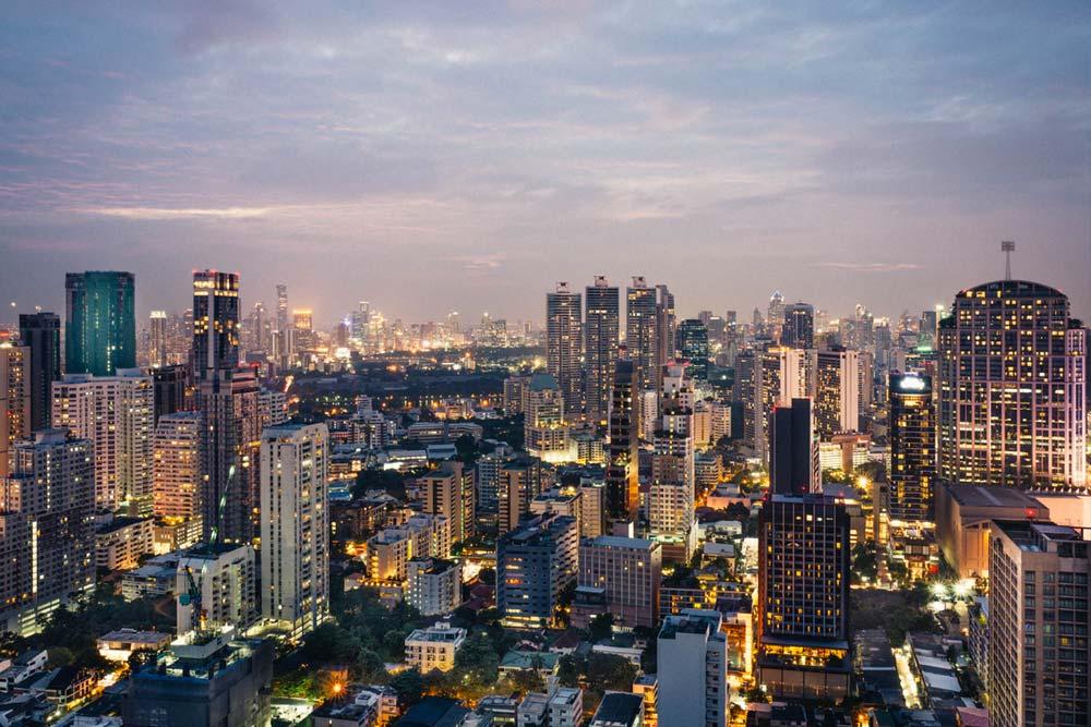 Mejores hoteles para alojarse en Bangkok, Tailandia 1