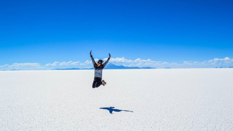 Visitar Bolivia