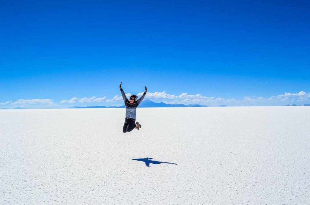 8 Razones para visitar Bolivia y sus increibles parajes