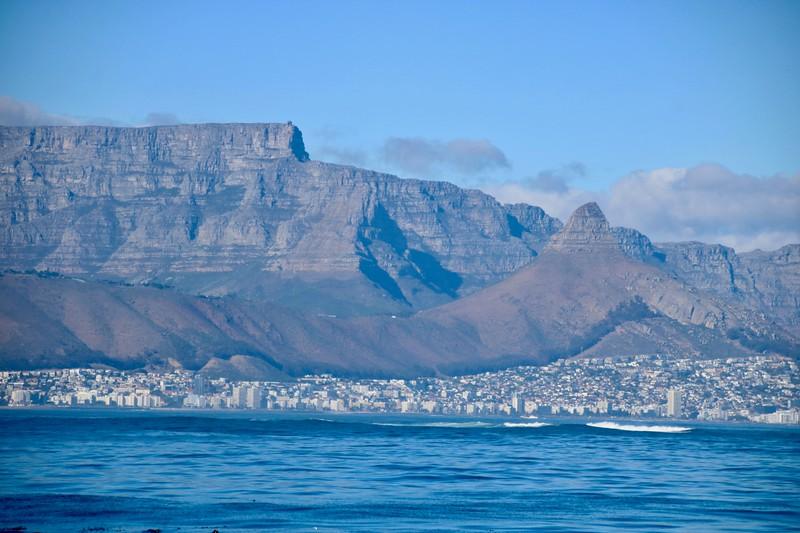 3 Días en Ciudad del Cabo – Itinerario de Ciudad del Cabo