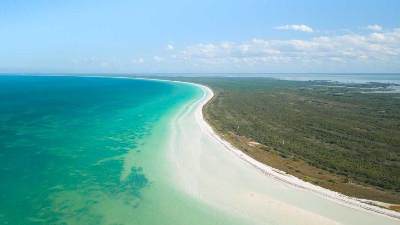 El secreto mejor guardado de México – Guía de Isla Holbox