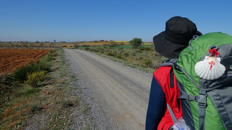Rutas del Camino de Santiago – 8 Rutas Populares en España