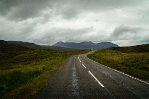 Conducir En Escocia? Aquí Hay 13 Consejos Útiles