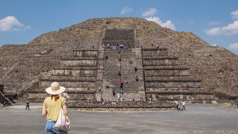 Cosas que hacer en Teotihuacan
