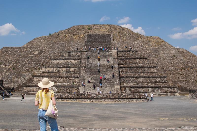 Historia y pirámides de Teotihuacan: visitar Teotihuacan desde la Ciudad de México