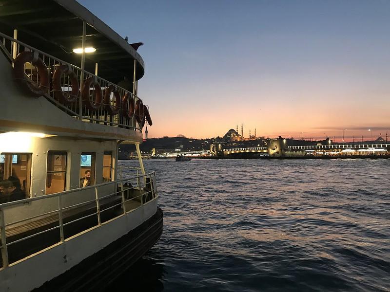 Qué hacer en Estambul en 3 días de Viaje