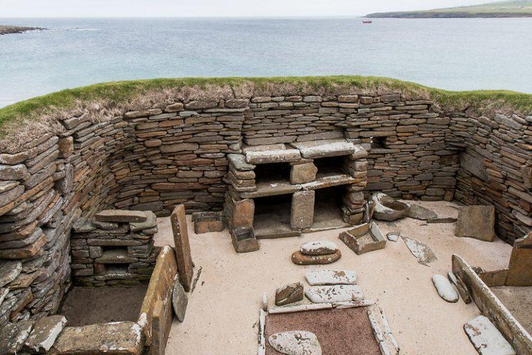 Cosas que ver en las islas Orkney Escocia