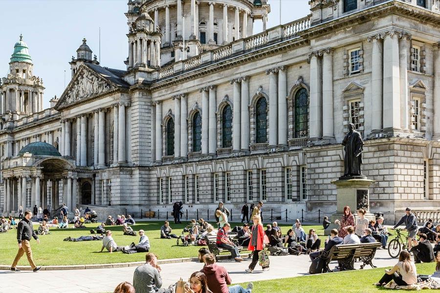 16 cosas increíbles para hacer en Belfast (viajes de un día más épicos)